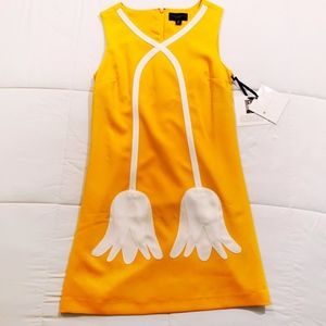NWT Marigold Victoria Beckham Dress